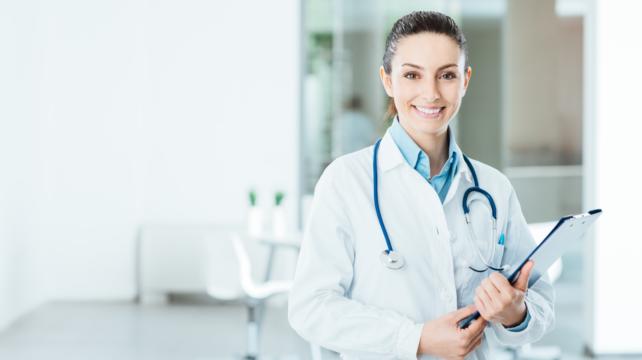 Как стать врачом в Германии с украинским дипломом — 5 шагов