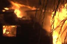 Згорів ресторан у Львові
