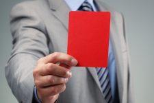 Червона картка