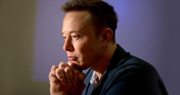 Маск звільняє 9% працівників Tesla