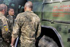 Військовий автомобіль