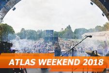 Atlas Weekend 2018: расписание фестиваля