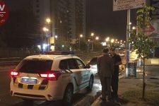 У Києві п'яного російського дипломата впіймали за кермом