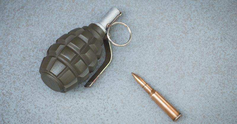 У гуртожитку Тернополя вибухнула граната: є загиблий