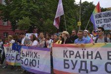 Марш рівності в Києві