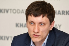 Дмитро Дробот