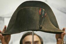 Капелюх Наполеона