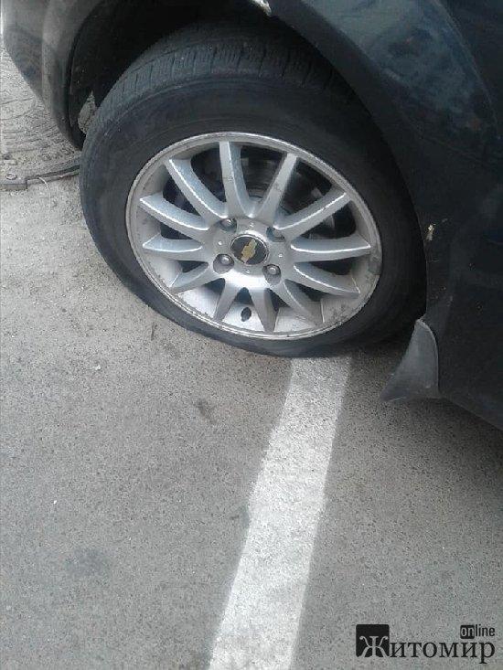Герої парковки