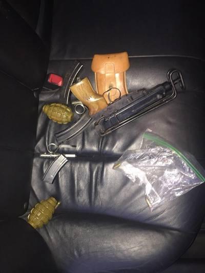 У Харкові студент торгував зброєю