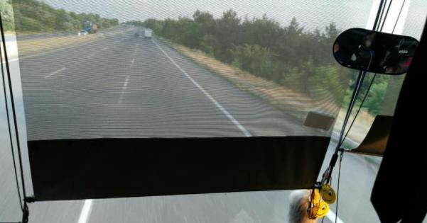 Автобус з дільми