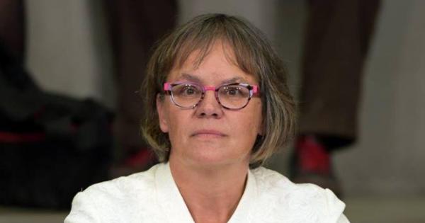 Ліліан Морі-Паск'є