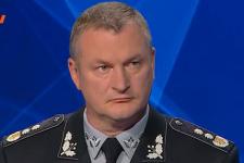Голова Нацполіції Сергій Князєв