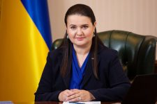 Маркарова назвала приоритеты на должности посла в США
