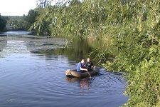 На Київщині двоє хлопчиків потонули в річці Рось