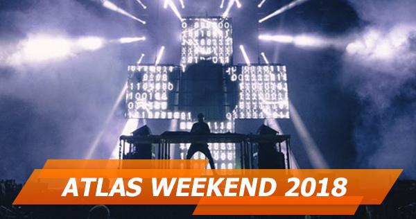 Atlas Weekend 2018