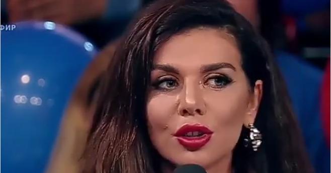 Анна Сєдокова