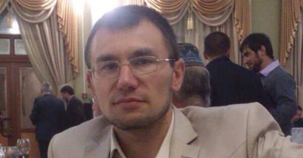 Кримськотатарський правозахисник Емір-Усеїн Куку