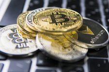 Криптовалюта і блокчейн в Україні: міфи, рішення та перспективи