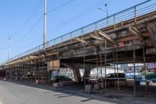 ремонт шулявского моста