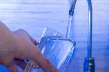 Вода з-під крану