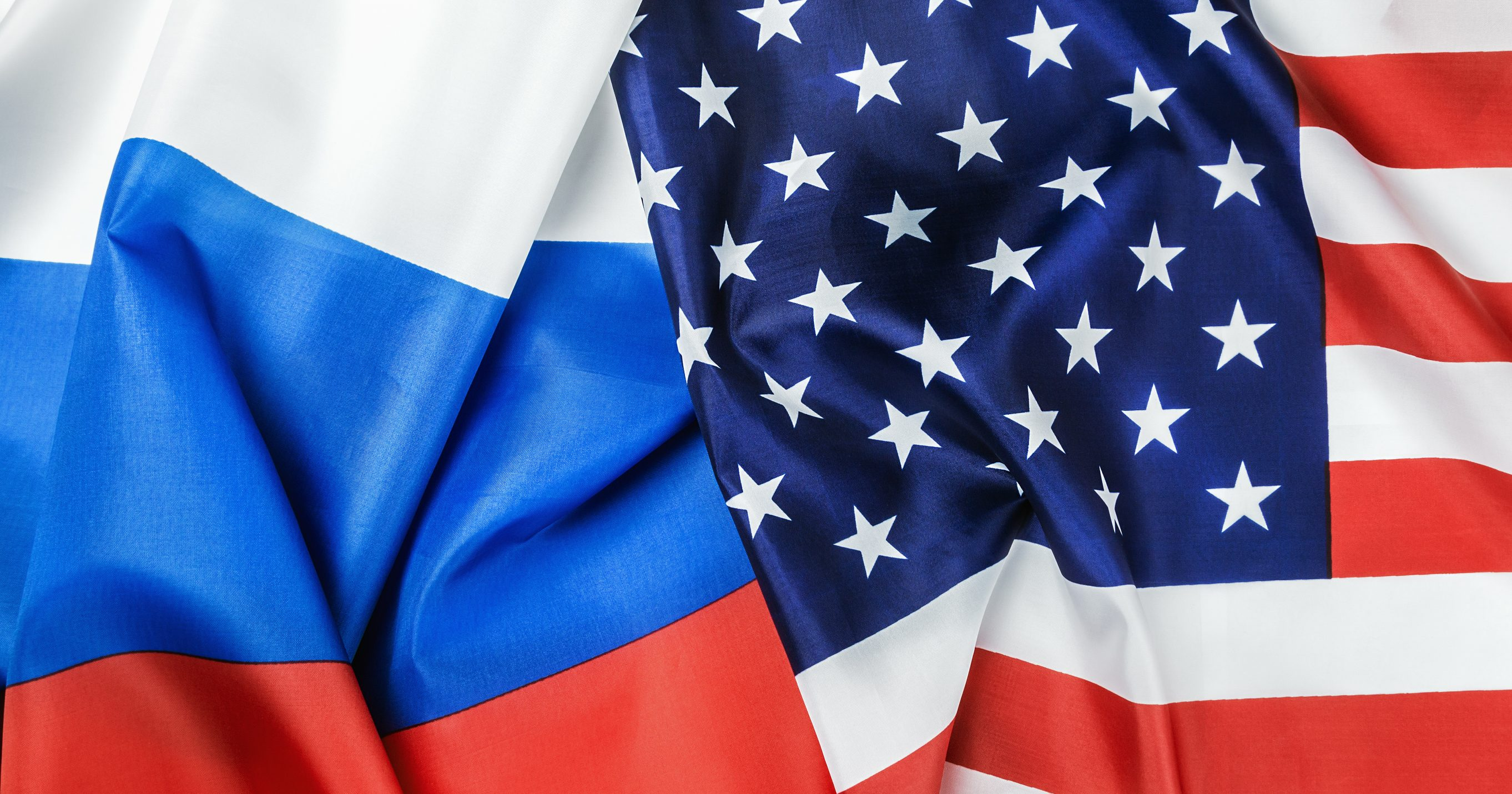 США-Росія