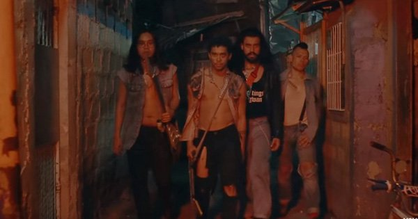 The Prodigy анонсировали выход нового альбома ивыпустили динамичный клип