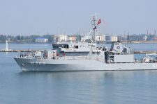 Корабель НАТО
