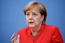 [:ua]Санкції проти Росії і газопотік: про що говорили Гройсман і Меркель у Берліні[:ru]Санкции против России и газопоток: о чем говорили Гройсман и Меркель в Берлине[:]