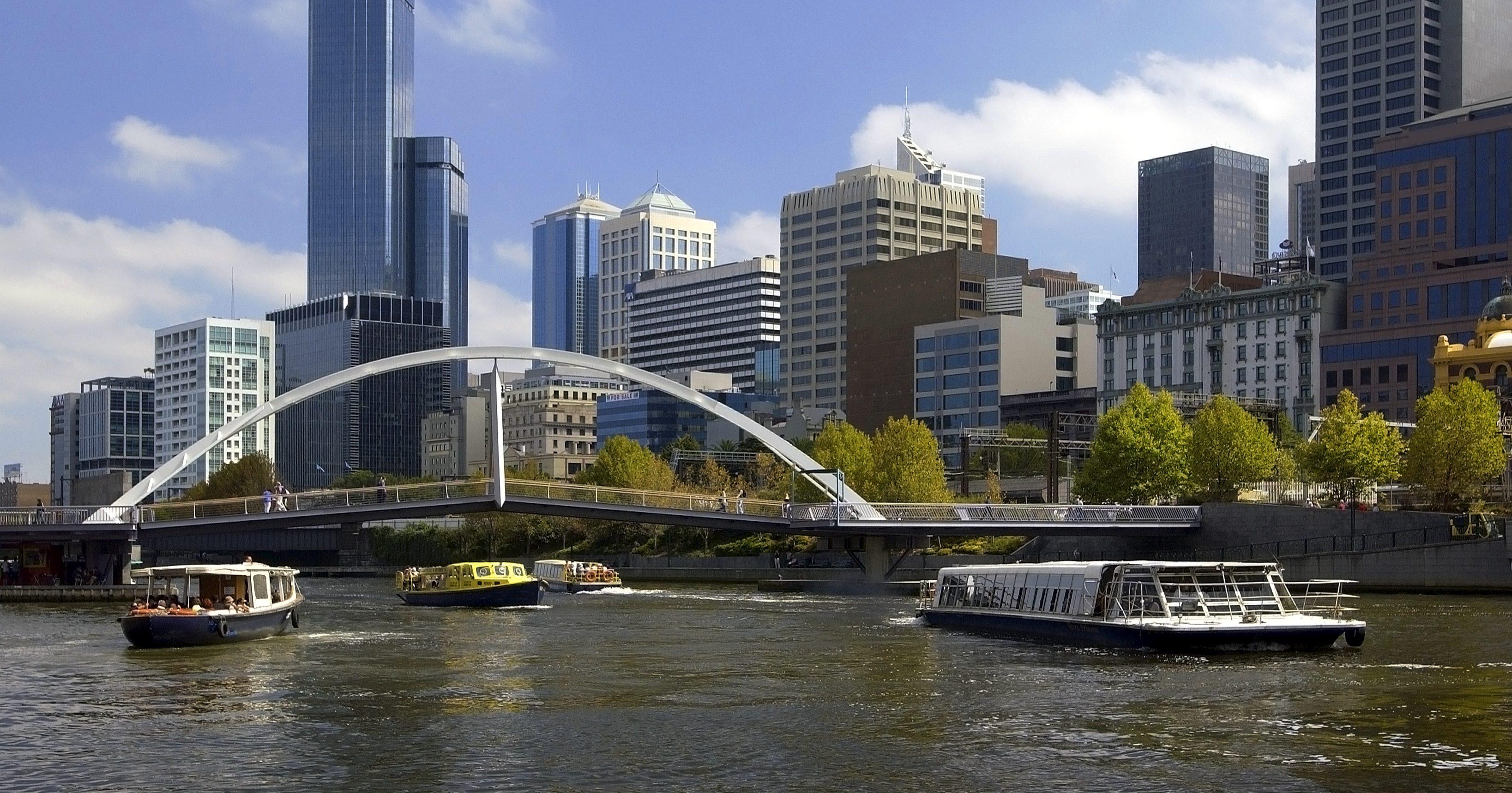 Мельбурн Австралія