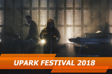 upark 2018