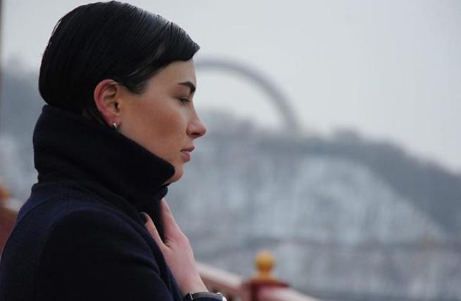 Анастасія Приходько оголосила, щойде вполітику | БУГ