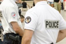 Поліція Франції