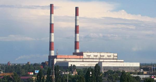 Борги «Київенерго»: устолиці готуються дозупинки ТЕЦ-5 і ТЕЦ-6