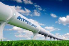 Транспорт майбутнього: у США триває будівництво вакуумної системи Hyperloop