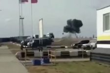 У Росії розбився вертоліт Мі-8