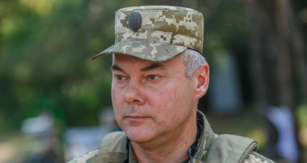 Командующий ООС рассказал, в чем опасность российско-белорусских учений для Украины