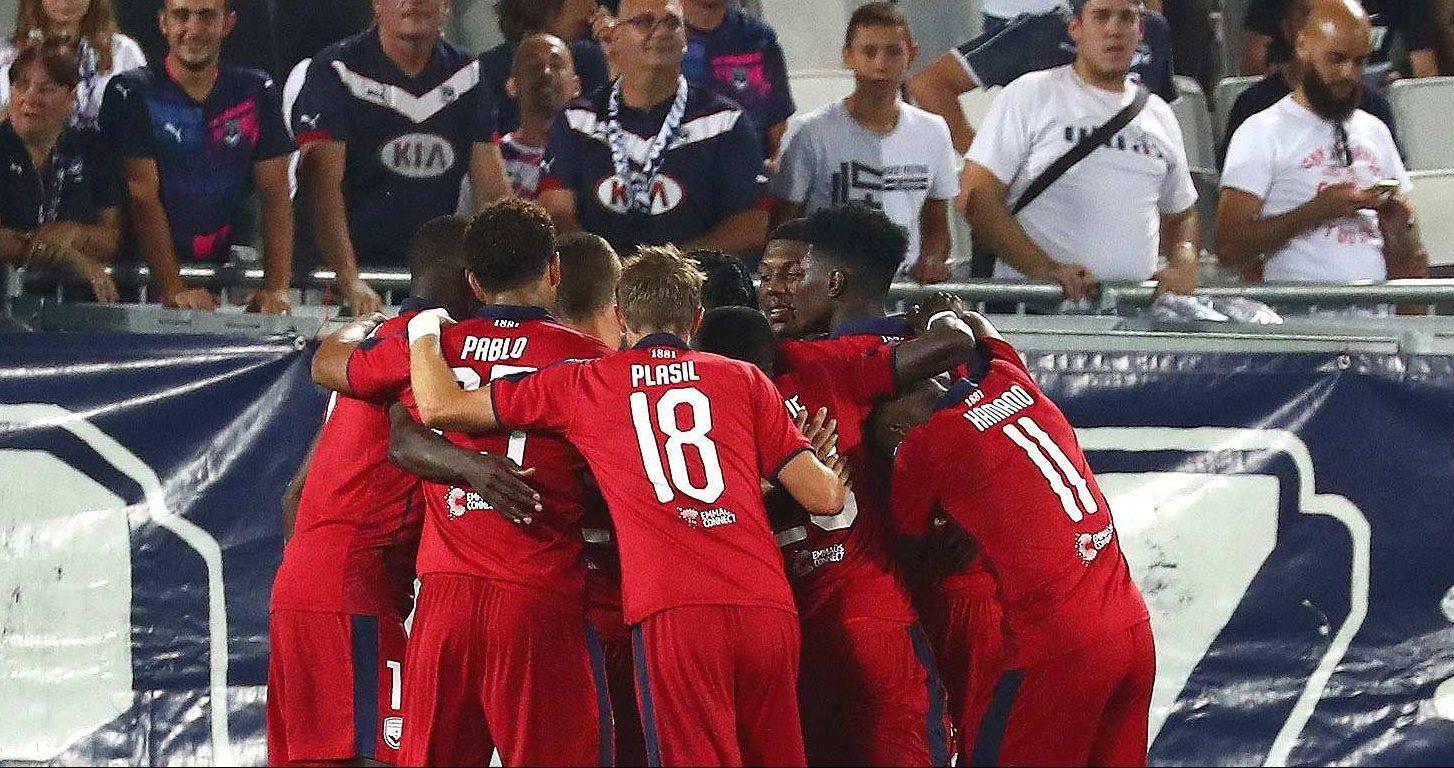 Бордо - фаворит матчу-відповіді 3-го раунду кваліфікації Ліги Європи проти Маріуполя
