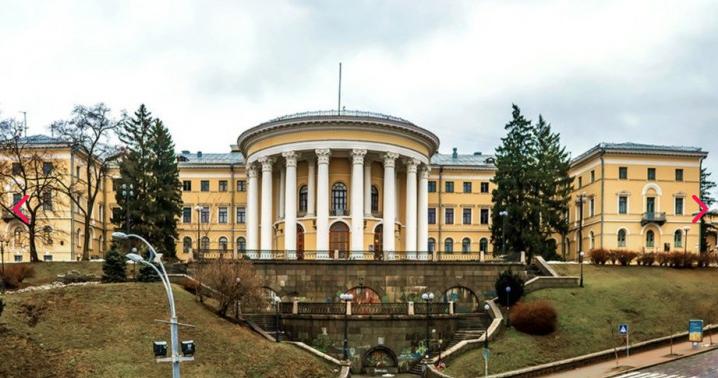 Жовтневий палац