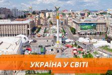 Образ України у світі