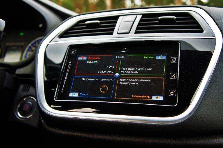 Тест-драйв Suzuki SX4: простота - запорука успіху