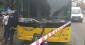 Мотоцикліст стріляв у водія автобуса