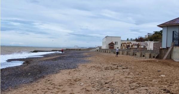 Море – бульйон з фекалій: туристи везуть з Криму інфекційні хвороби