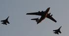 Літаки над Хрещатиком