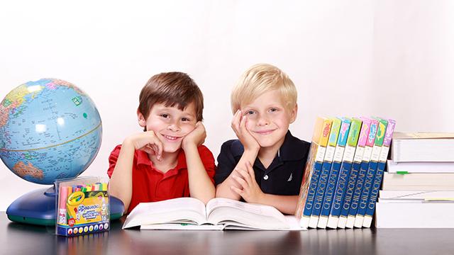 Що потрібно дитині в школу - список речей