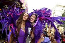 Секс, наркотики і 395 затриманих: карнавал Notting Hill у Лондоні – ФОТО і ВІДЕО