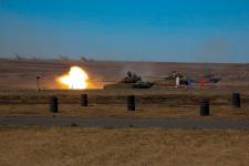 Навчання російських військових
