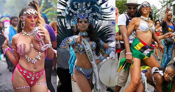 Youtube карнавал бразилия секс