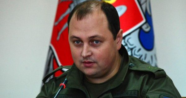 захарченко убит