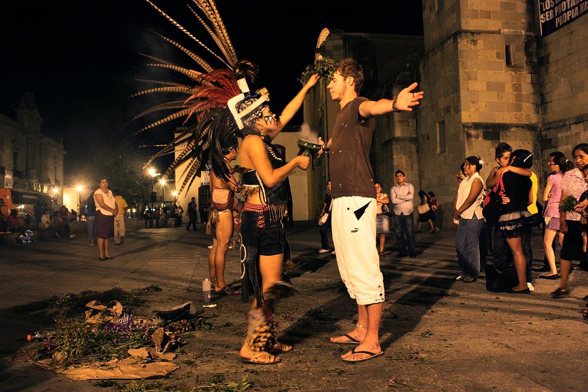 Путешествие в Мексику: что посмотреть и как сэкономить