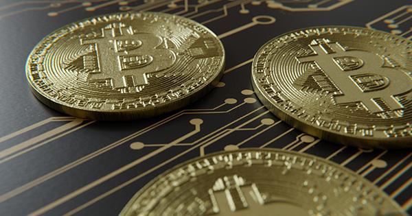 Криптовалюта Біткоін